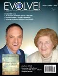 SAI Evolve Magazine Cover Feature Image