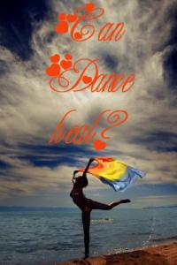 Can Dance Heal?