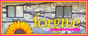 Forgiveness Flowers