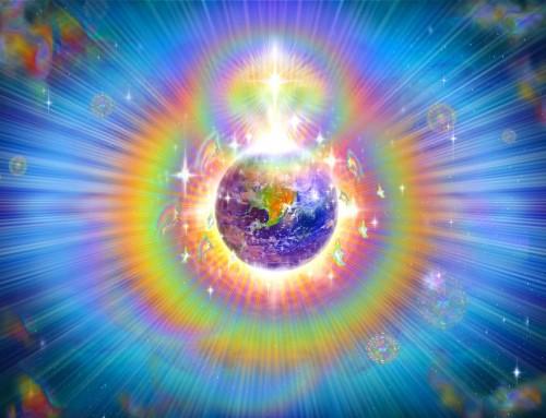Metaphysics & The Kingdom of Light Teachings