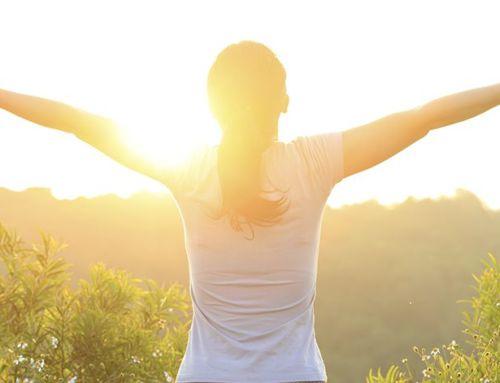 Attracting Prosperity with Spiritual Energy