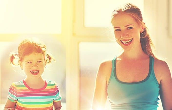 Teaching Children to Meditate with Divine Light