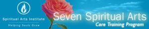 The Seven Spiritual Arts