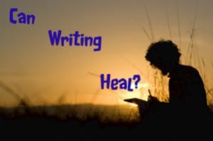 Can Writing Heal?
